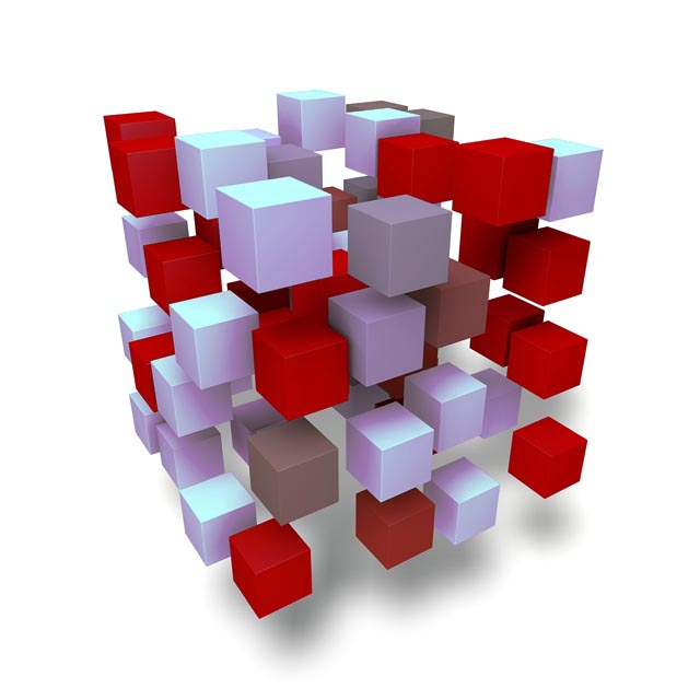 big data cube algo1